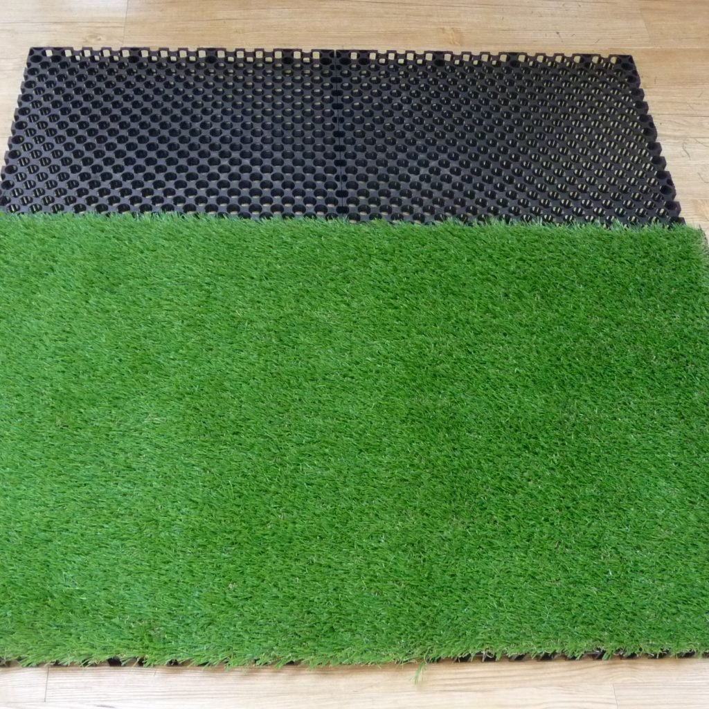 Diy Synthetic Turf Goodhill Enterprise S Pte Ltd