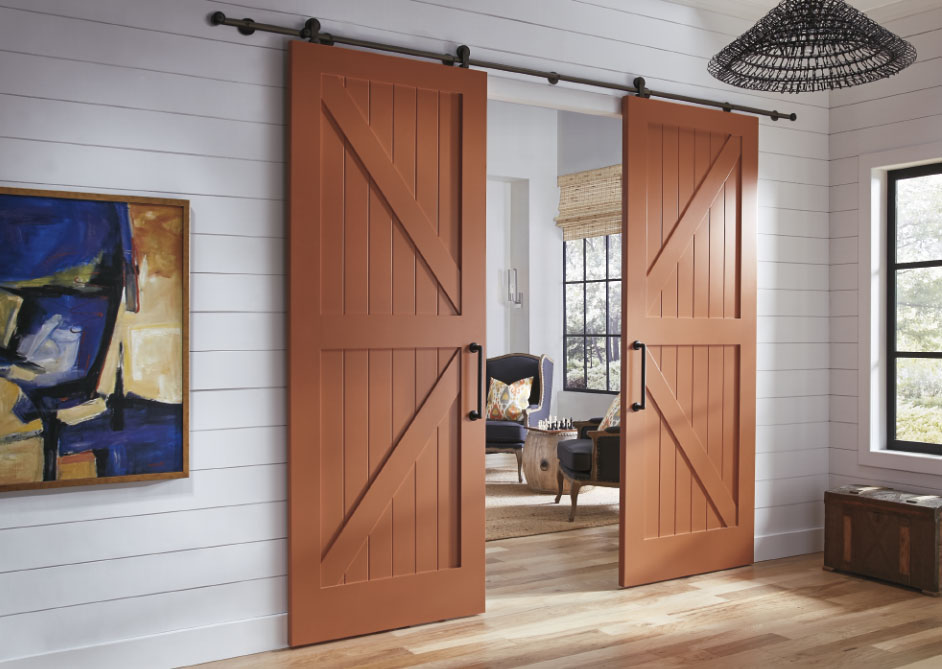 Wooden Door supplier in Singapore - Goodhill