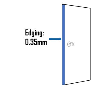 PCV Door