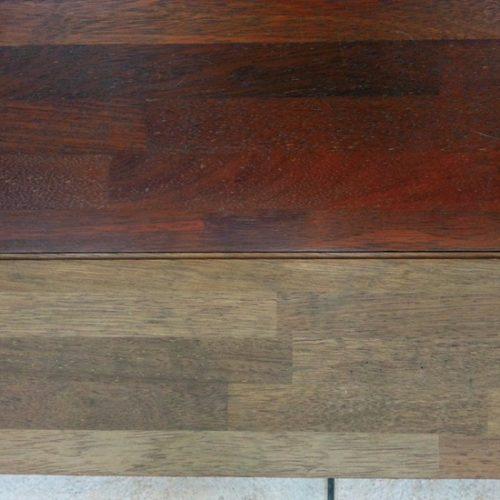Merbau Finger-Jointed Flooring